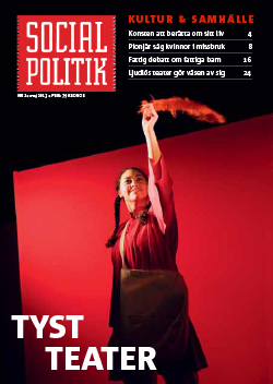 Socialpolitik nr 2 2013.