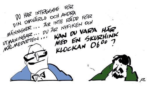 Utanförskap i EU