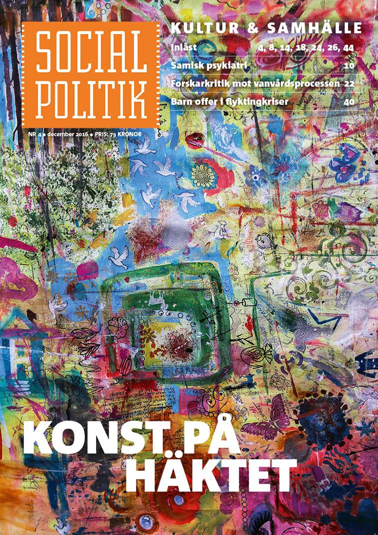 SocialPolitik nr 4 2016