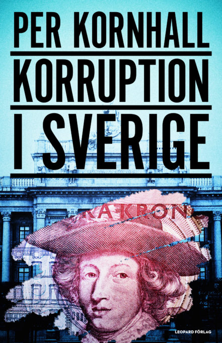 Vänskapskorruption är också korruption